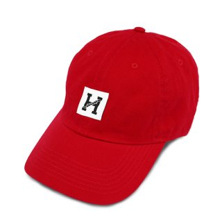 Patch Logo Low-Cap/RED