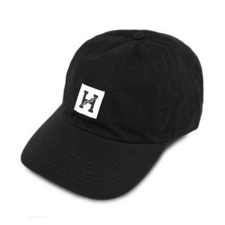 Patch Logo Low-Cap/BK