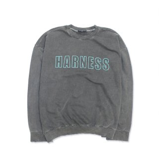 Logo Trashed Sweat Shirts/GY