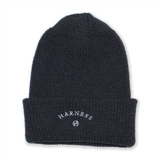 Arch Logo Watch Cap/BK