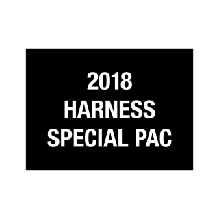 HARNESS PAC