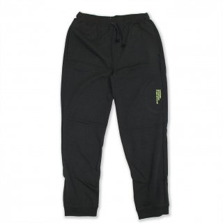 FLAVA Sweat Pants_BLAK