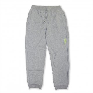 FLAVA Sweat Pants_HEATHER GRAY