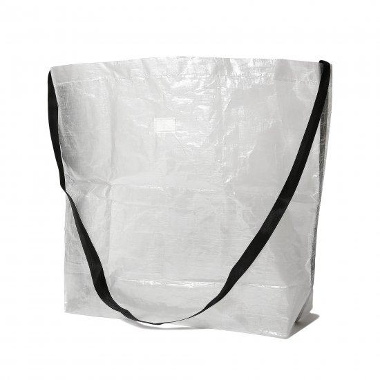 Stuff Bag / Large / Dyneema® Composite Fabrics / White
