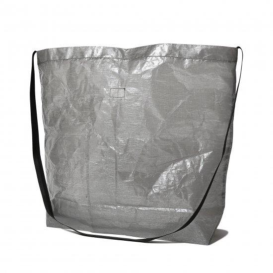 Stuff Bag / Large / Dyneema® Composite Fabrics / Black
