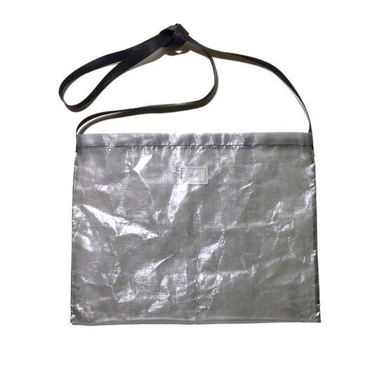 Dump Pouch / Dyneema® Composite Fabrics / Black