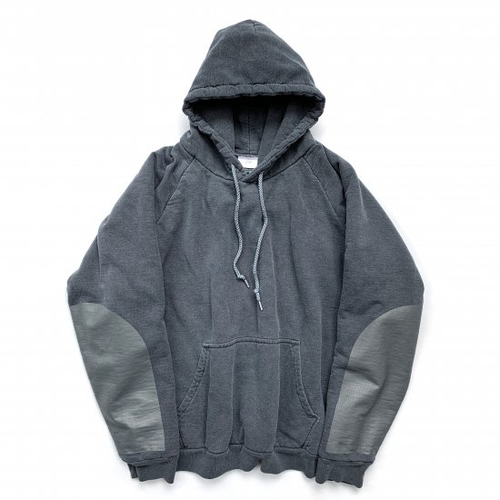 Pullover Hooded / Gen I Level IV Parka / Dyed / Black