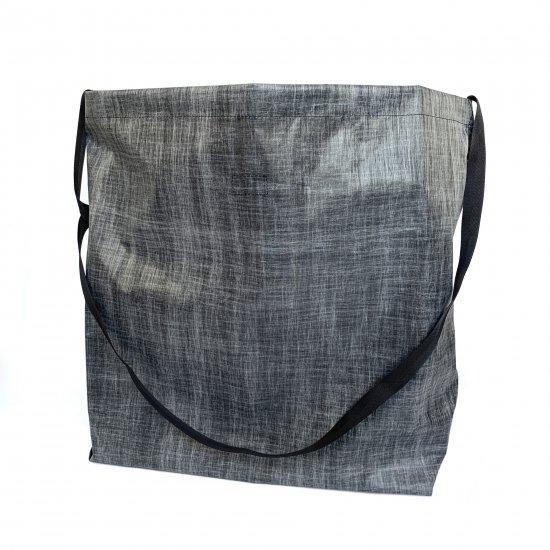 Stuff Bag / LiteSkin / Black Heather
