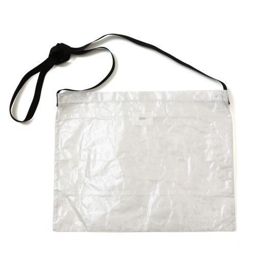 Dump Pouch / Dyneema® Composite Fabrics / White