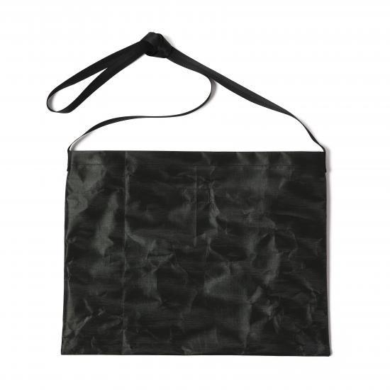 Dump Pouch / Dyneema® Composite Fabrics Hybrid / Black