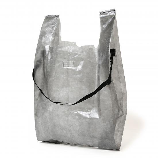 Market Tote / Dyneema® Composite Fabrics / Black