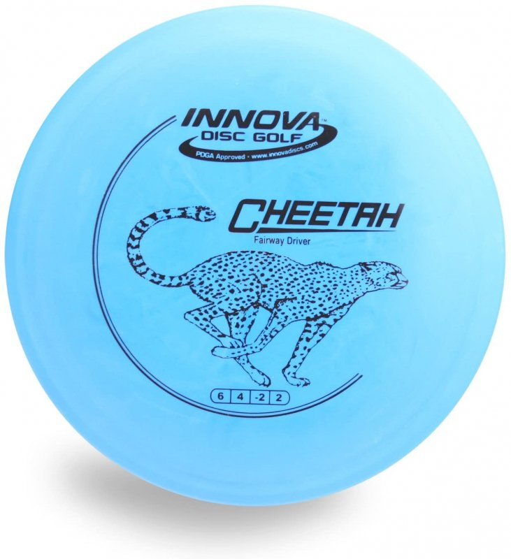 INNOVA / CHEETAH - DX