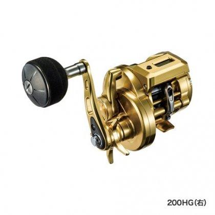 オシアコンクエストCT200HG/201HG