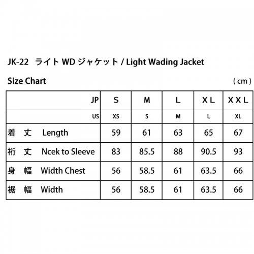<img class='new_mark_img1' src='https://img.shop-pro.jp/img/new/icons5.gif' style='border:none;display:inline;margin:0px;padding:0px;width:auto;' />JK-22 ライトウエーディングジャケット