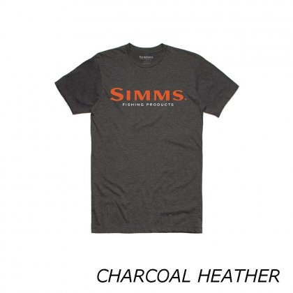 <img class='new_mark_img1' src='https://img.shop-pro.jp/img/new/icons5.gif' style='border:none;display:inline;margin:0px;padding:0px;width:auto;' />SIMMS Logo Tee