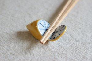 レモン箸置き