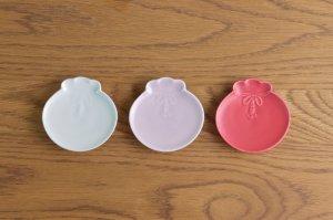 宝袋豆皿(全3色)