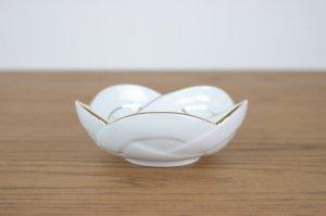 金線梅結び 小鉢
