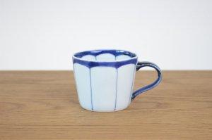 カフェマグ みかん割(青)