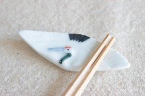 舞鶴箸置き