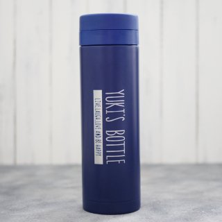 MY THERMO BOTTLE[03/ロゴタイプ]