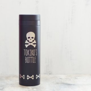 MY THERMO BOTTLE[19/ドクロ]