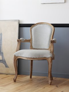 arm chair(アームチェア)