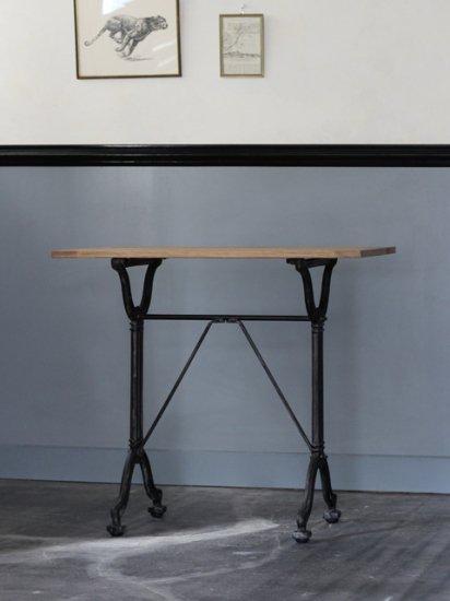 table(ビストロテーブル)