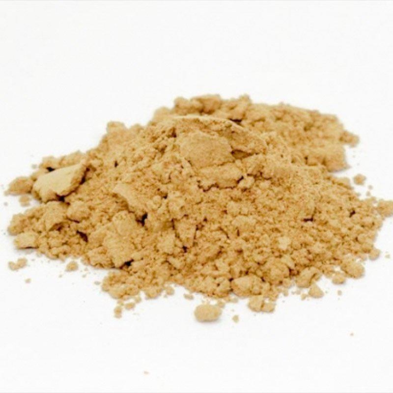 フィジー白檀 粉末 10g  【お香の原料です】