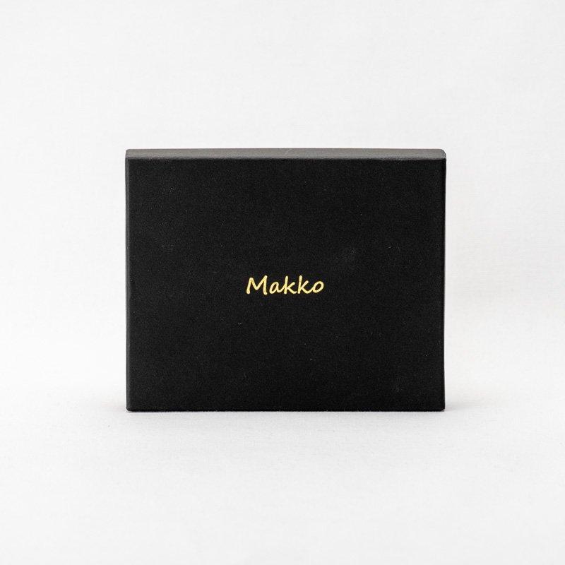 【MAKKO】シルク・ドゥ・ソレイユ谷口博教氏監修 レトロモダンな香り