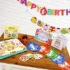 誕生日お祝いセット