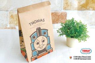 THOMAS&FRIENDS(きかんしゃトーマス) ペーパーバッグ 角底袋【ポップ】