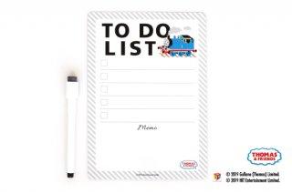 THOMAS&FRIENDS(きかんしゃトーマス) マグネットシート【To Do List】