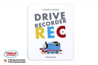 THOMAS&FRIENDS(きかんしゃトーマス) カーマグネット・Drive Recorder(ドライブレコーダー)