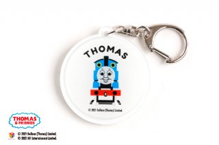 THOMAS&FRIENDS(きかんしゃトーマス) キーホルダー(THOMAS)