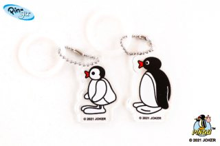 <img class='new_mark_img1' src='https://img.shop-pro.jp/img/new/icons14.gif' style='border:none;display:inline;margin:0px;padding:0px;width:auto;' />PINGU(ピングー)アンブレラチャーム