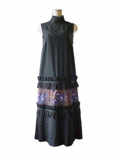 AKIRA NAKA アキラナカ Mestia slipderessスリップドレス(インナー付き)BB★sale