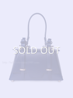 niels peeraer ニールス  ペラール WINGED  SISTER BAG(evening blue)