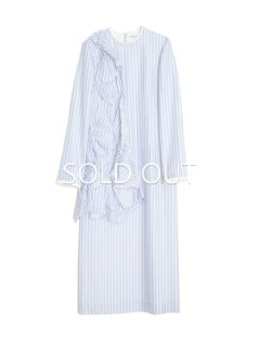 AKIKOAOKI  DRESS IN THE MORNING ★sale 30%OFF