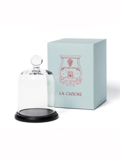 CIRE TRUDON  シールトゥルードン La Cloche (Bell Jar & Board)