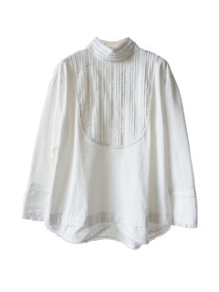 leur logette ルールロジェット cotton top WH