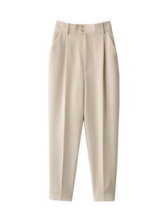 leur logette ルールロジェット compact  georgette pants