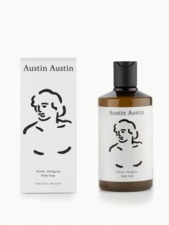 Austin Austin オースティンオースティン body soap