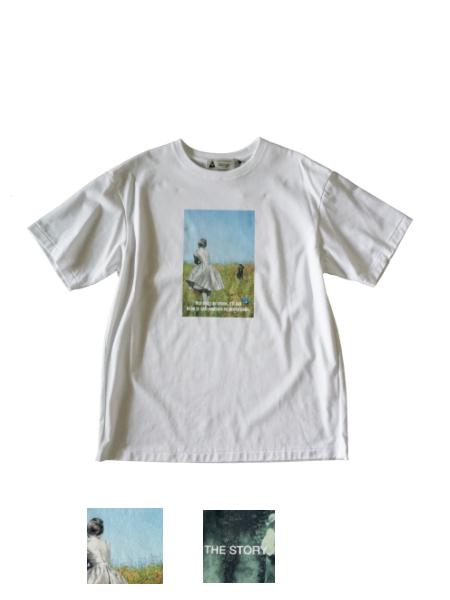 leur logette T shirts