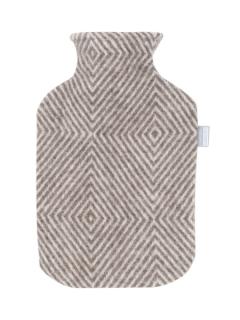 予約 LAPUAN KANKURIT ラプアンカンクリ Hot water bottle MARIA (GY-BR)
