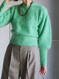 leur logette ルールロジェット cashmere top