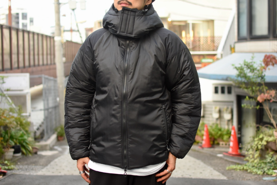 mout recon tailor  Recon Insulation Jacket