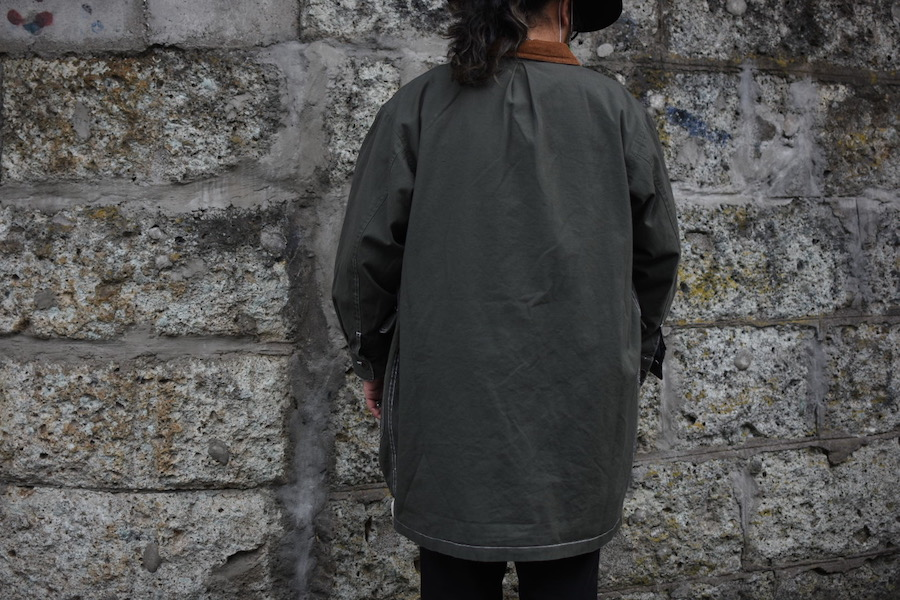 Alexander lee chang long coverall