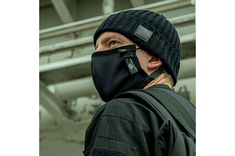mout recon tailor anti-microbial mask