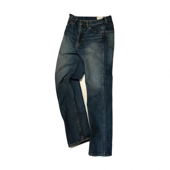 ホリデイ (holiday) high waist skinny denim pants hd16102850 - エンシニータス